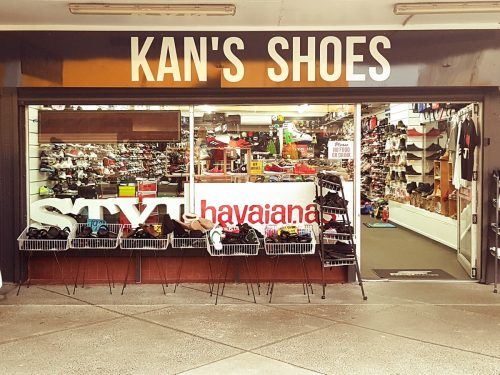 Kan's Shoes