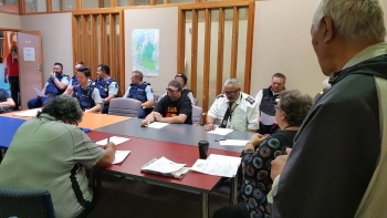 Community Safety Network Meetings