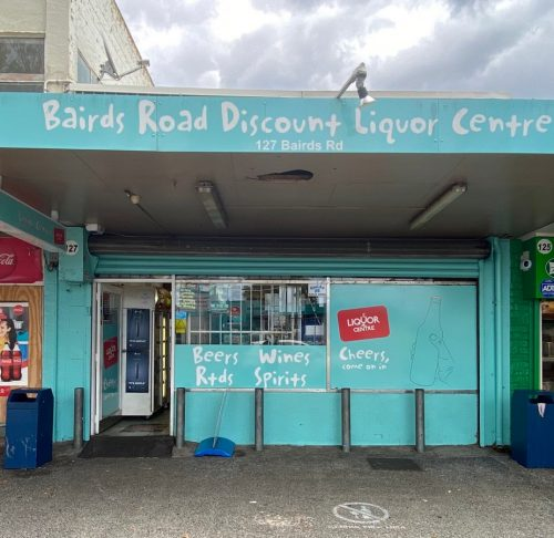 Bairds Rd Discount Liquor