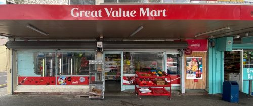 Great Value Mart