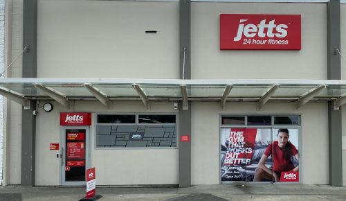 Jetts Fitness Otara