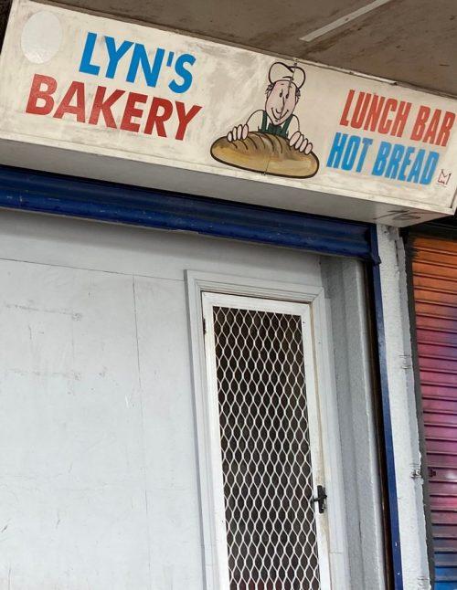 Lyns Bakery