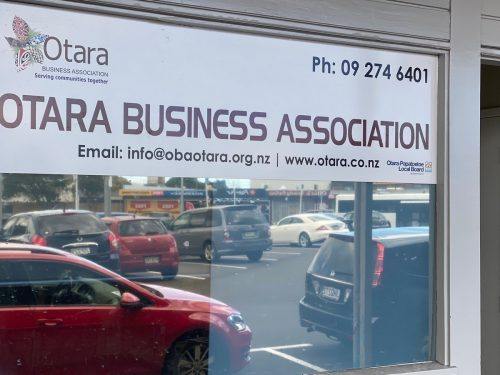 Otara Business Association