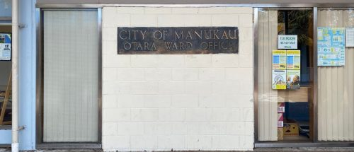 Otara Community Ward Offices