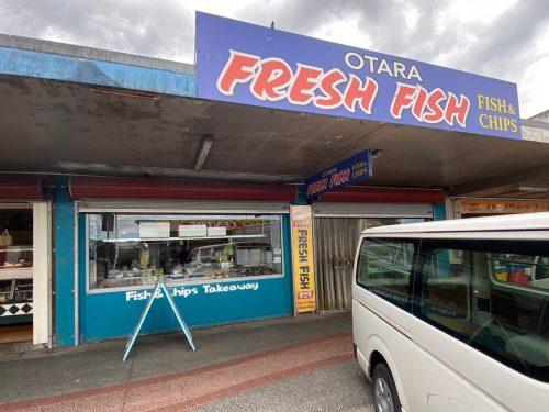 Otara Fresh Fish