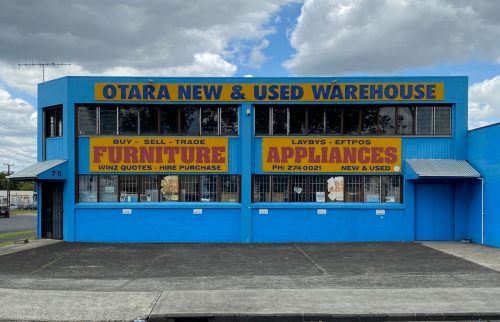 Otara New & Used Furniture