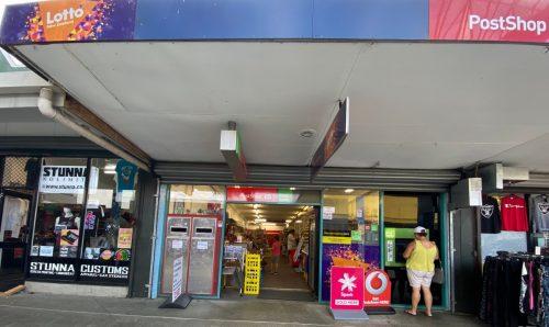 Otara Post Shop