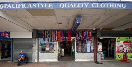 Pacific Style Quality Clothing