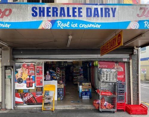 Sheralee Dairy