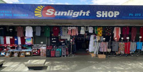 Sunlight Fashion