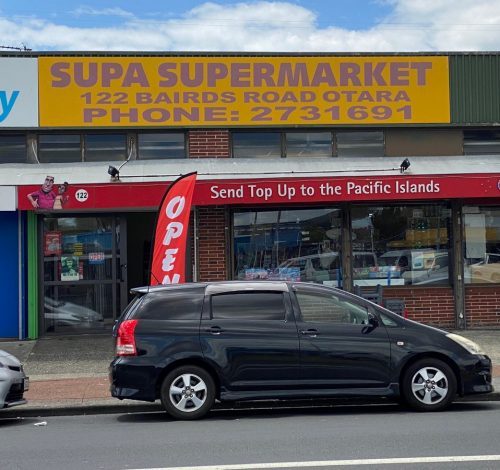 Supa Supermarket