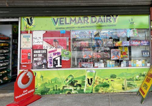 Velmar Dairy
