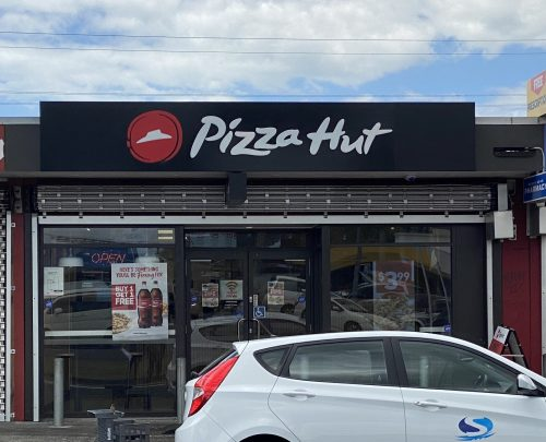 Pizza Hut Otara