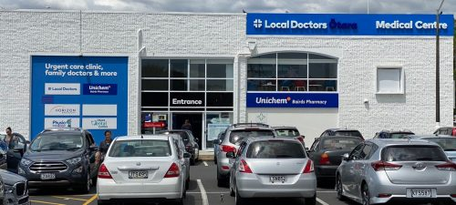 The Local Doctors Otara Medical Centre
